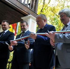Відкриття Почесного консульства Болгарії  у Львові