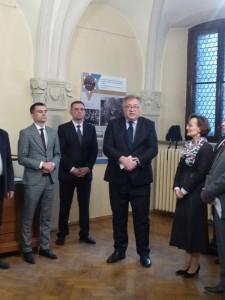 18-19 жовтня 2019 року у Львові проходили «Угорські Дні»