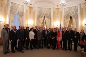 Свято Дня дипломата у Львові