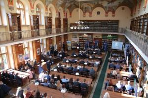 «Дипломатія єднає: новітні перспективи спільних традицій»